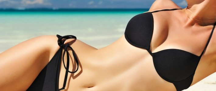 breast augmentation - ready for beach?