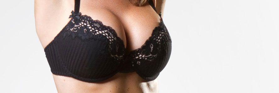 Breast Enlargement - Breast Augmentation - Form & Face Sydney - Dr. Norris