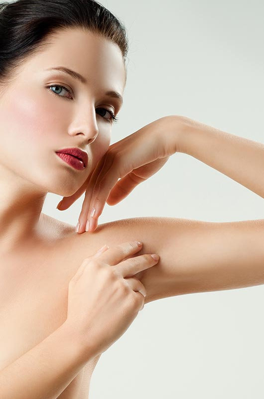 Arm Lift - Brachioplasty - Form & Face Sydney