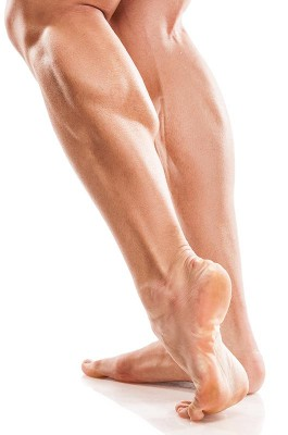 calf implants by Form & Face Sydney