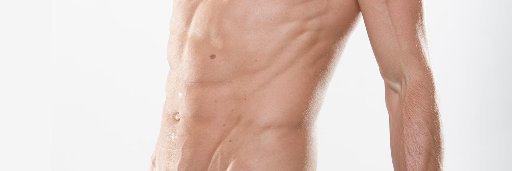male liposculpture (liposuction) image - Form & Face Sydney