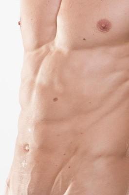 Male Liposculpture - Male Liposuction - Form & Face Sydney - Dr Norris
