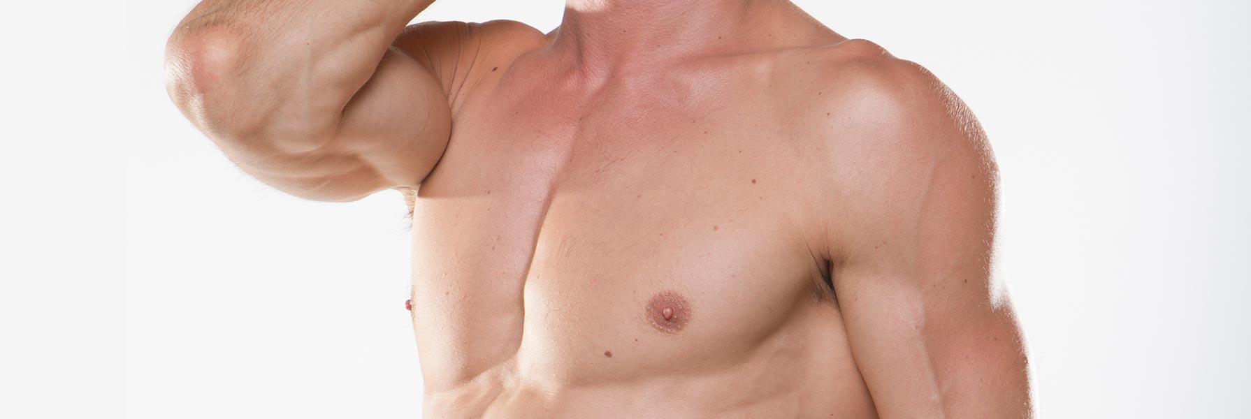 pectoral and bicep implants - image 001