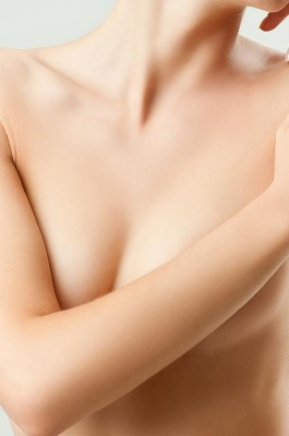 tuberous breasts image 01 - Form & Face Sydney