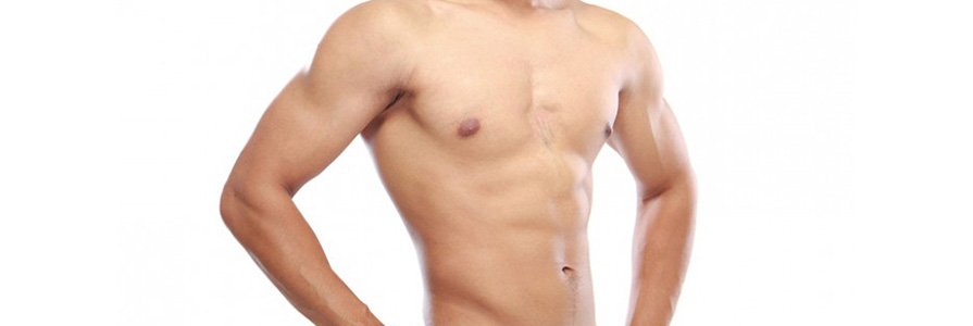 male breast reduction – the time is now - Form & Face