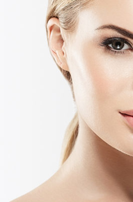 Laser Skin Rejuvenation - Form & Face Sydney