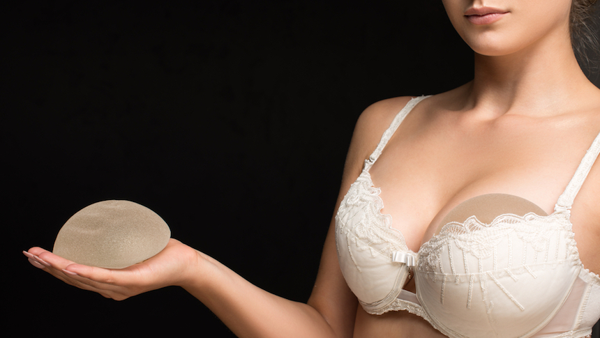 choosing breast implants by grams ccs and cup size - Form & Face