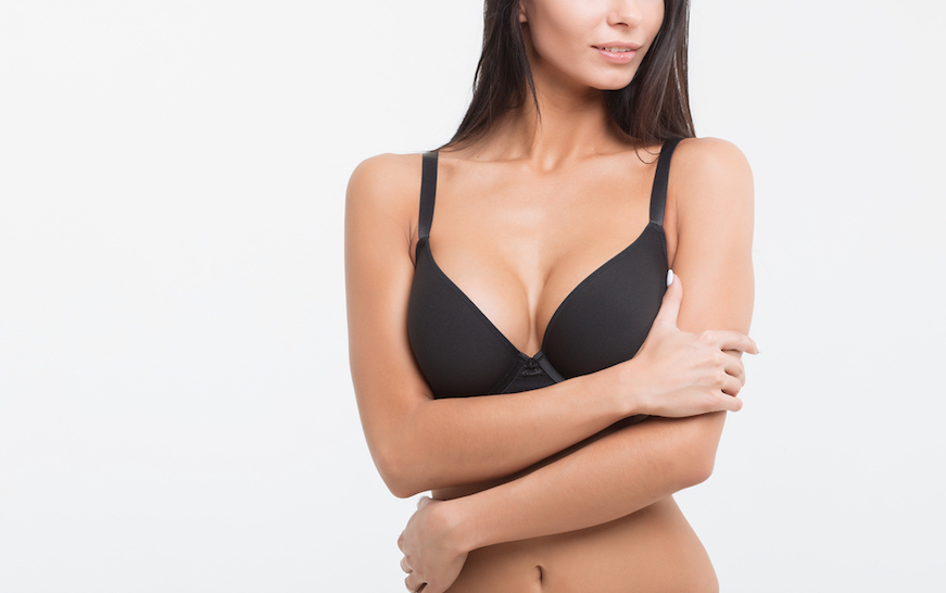 the secret to natural looking breast implants - Form & Face