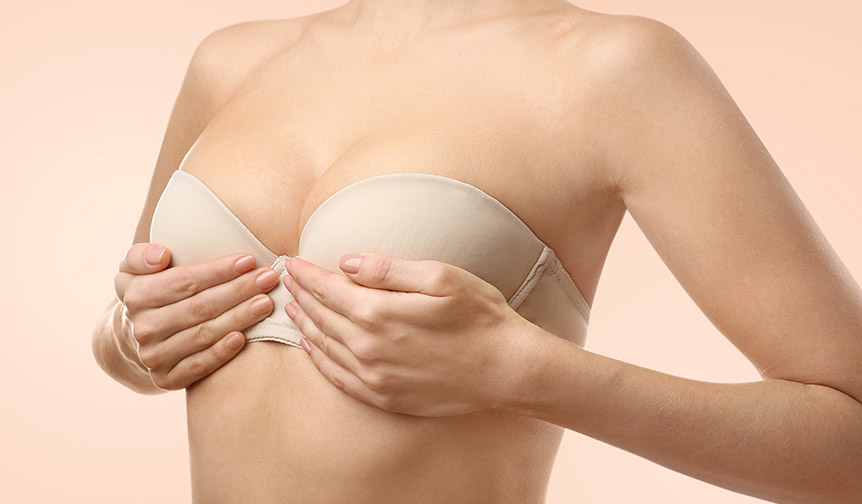 5 Things You Must Know about Maintaining Your Breast Implants