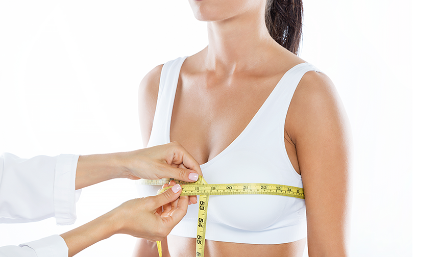 blog image - Breast Reduction Surgery: Is It Possible for Your Breasts to Grow Back